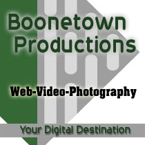 Boonetown Productions
